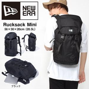 ニューエラ NEW ERA Rucksack Mini ラックサック ミニ バックパック リュックサック メンズ レディース 送料無料 20.5L