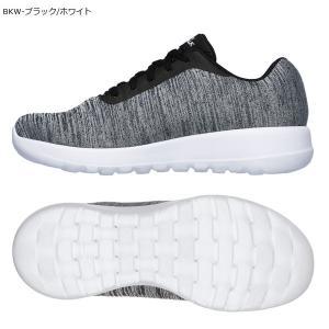 現品のみ 23cm スニーカー スケッチャーズ SKECHERS レディース ゴーウォーク ジョイ GO WALK JOY シューズ 靴 GOwalk 15633 得割30|elephant|03