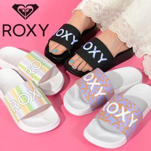 ROXY(ロキシー)SLIPPY II 婦人・女性用  ビーチやリゾート、タウンユースにもマッチする...