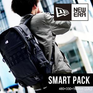 ニューエラ NEW ERA SMART PACK スマートパック バックパック リュックサック メンズ レディース 送料無料 22L 50%off 半額|elephant