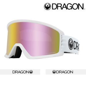 ゴーグル DRAGON ドラゴン DX3 LUMALENS J PINK ION ジャパンフィット ...