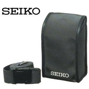 SVAZ001専用キャリングケース セイコー SEIKO ケース カバー 計測 記録 トレーニング 部活 クラブ 練習|elephant