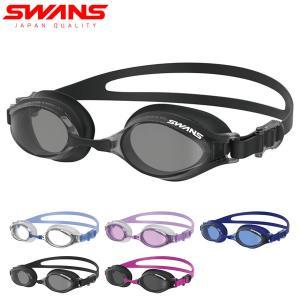 スイムゴーグル SWANS スワンズ フィットネス用 スイミングゴーグル 大人用 メンズ レディース 水中メガネ スイムグラス ゴーグル 水泳 SW31 得割25 elephant