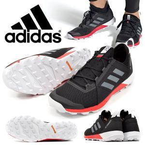 トレイルランニングシューズ アディダス adidas メンズ TERREX SPEED アウトドア トレイル ランニング シューズ 靴 2019秋新作 得割25 送料無料 G26388|elephant