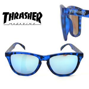 サングラス THRASHER スラッシャー PLANET アイウェア カラフル カラーレンズ メンズ レディース 2018春夏新作 20%off|elephant