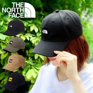 THE NORTH FACE (ザ ノースフェイス) Square Logo Cap(スクエアロゴ ...
