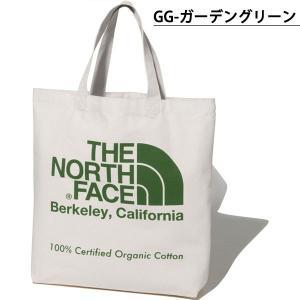ザ・ノースフェイス THE NORTH FACE オーガニックコットン トートバッグ TNF ORGANIC COTTON TOTE メンズ レディース 20L NM81971 エレファントSPORTS PayPayモール店