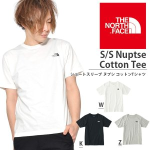 半袖Tシャツ THE NORTH FACE ザ・ノースフェイ...