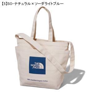 2Way ショルダー トートバッグ ノースフェイス THE NORTH FACE スクエアロゴ エコバッグ マルシェバッグ 買い物袋 11L nm82040|エレファントSPORTS PayPayモール店