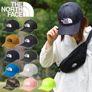送料無料 ザ・ノースフェイス キャップ メンズ レディース THE NORTH FACE ロゴキャップ TNF Logo Cap 2021春夏新作 帽子 nn02135の画像