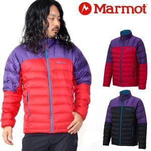 1990年代 リバイバル ダウンジャケット Marmot マーモット 1990 デュースダウンジャケ...