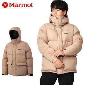 ダウン ジャケット Marmot マーモット リサイドダウンジャケット TOMQJL28 CRK メ...