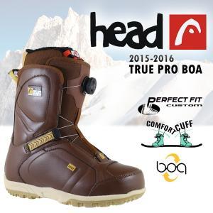 head ヘッド スノーボード ブーツ TRUE PRO B...