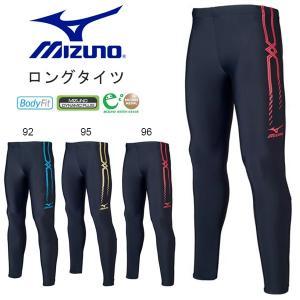 ミズノ MIZUNO ロングタイツ メンズ スポーツウェア ランニング ジョギング トレーニング ウェア 陸上 2016秋冬新作 得割20