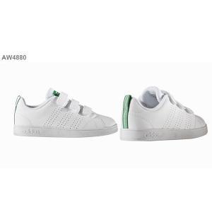 40%OFF キッズ スニーカー アディダス adidas VALCLEAN2 CMF K ジュニア 子供 バルクリーン2 ベルクロ シューズ 靴 ホワイト elephant 03