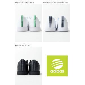 期間限定 送料無料 スニーカー アディダス adidas VALCLEAN2 CMF メンズ ローカット レディース バルクリーン2 ベルクロ シューズ 靴 AW5210 ホワイト 定番|elephant|03
