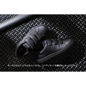 期間限定 送料無料 スニーカー アディダス adidas VALCLEAN2 CMF メンズ ローカット レディース バルクリーン2 ベルクロ シューズ 靴 AW5210 ホワイト 定番|elephant|07