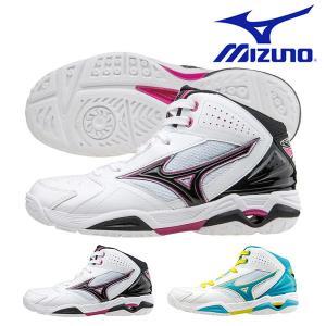 バスケットボールシューズ ミズノ MIZUNO ウエーブプライドBB3 メンズ レディース バッシュ 靴 得割20 送料無料|elephant