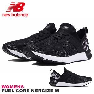 トレーニングシューズ  ニューバランス new balance FUEL CORE NERGIZE W レディース ジム スニーカー シューズ 靴 2019秋新作 得割20 送料無料 WXNRGLK|elephant