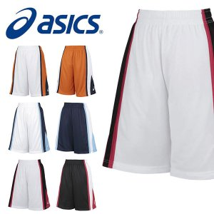 アシックス asics バスケットボール W'Sゲームパンツ レディース 短パン ハーフパンツ バスケ ユニフォーム 2016新作 得割25