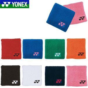 YONEX(ヨネックス)リストバンド 男女兼用・ユニセックス カラーバリエーション豊かなリストバンド...