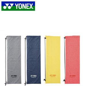 ラケットバッグ ヨネックス YONEX ソフトケース バドミントン1本用 ラケットケース ラケット用カバン バドミントン AC543 得割20|elephant