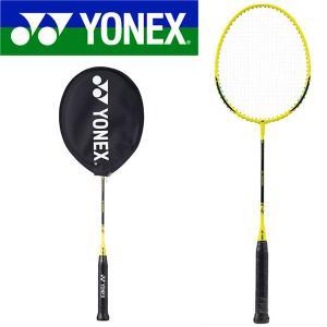 バドミントンラケット ヨネックス YONEX B4000 バドミントン ラケット 軽量 ケース付き レジャーや外遊びに最適なモデル B4000GT|elephant