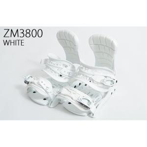 ZUMA ツマ スノーボード メンズ 3点セット 板 ボード バインディング ブーツ JOKER white 150 158 スノボ キャンバー 2018-2019冬新作 送料無料|elephant|03