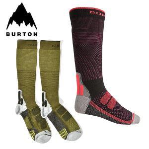 ハイソックス バートン BURTON PREFORMANCE Ultralight Compression SOCK メンズ レディース 靴下 スノボ スノーボード スキー 2019-2020冬新作 19-20 10%off|elephantsports