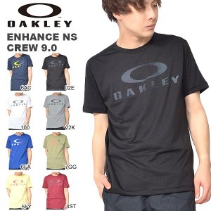 OAKLEY(オークリー)Enhance Technical QD Tee.19.01 457847...
