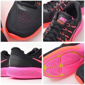 ランニングシューズ ナイキ NIKE ウィメンズルナグライド8 レディース ランニング ジョギング シューズ 靴 スニーカー 運動靴|elephantsports|04