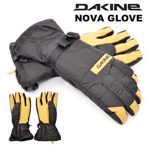 30%off グローブ DAKINE ダカイン メンズ NOVA GLOVE 手袋 スノーボード スキー 2018-2019冬新作|elephantsports