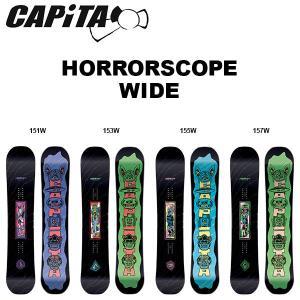 スノー ボード 板 CAPITA キャピタ HORRORSC...