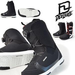 ディーラックス DEELUXE スノーボード ブーツ ALP...