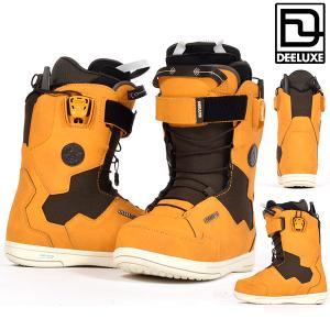 ディーラックス DEELUXE スノーボード ブーツ ID ...