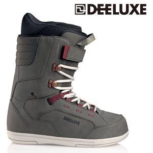 送料無料 ディーラックス DEELUXE スノーボード ブーツ ORIGINAL TF メンズ レディース スノボ 成型 熟成 得割40|elephantsports