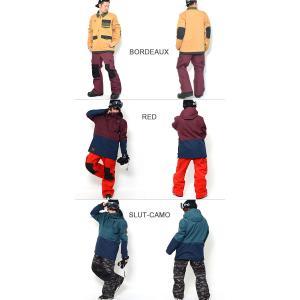 スノーボードウェア パンツ AA HARDWEAR ダブルエー ハードウェア DIRT PANTS メンズ パンツ RELAXED FIT ボトムス 30%off|elephantsports|02