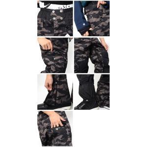 スノーボードウェア パンツ AA HARDWEAR ダブルエー ハードウェア DIRT PANTS メンズ パンツ RELAXED FIT ボトムス 30%off|elephantsports|03