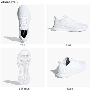 30%OFF ランニングシューズ アディダス adidas FALCONRUN W レディース 初心者 マラソン ジョギング シューズ ランシュー 靴 スニーカー 2019秋新色|elephantsports|06