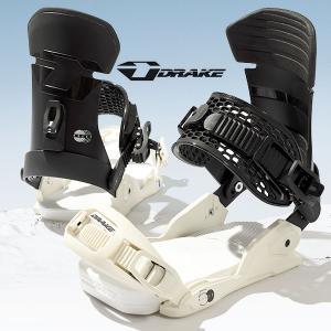 送料無料 DRAKE ドレイク バインディング FIFTY メンズ スノーボード BINDING ビンディング 2017-2018冬新作 17-18 スノーボード スノボ 得割10|elephantsports