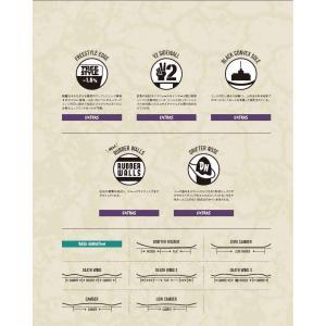 スノー ボード 板 DEATH LABEL デスレーベル FLOWER レディース スノボ 婦人用 パーク 138 142 40%off elephantsports 04