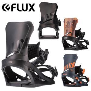 FLUX フラックス バインディング DS ディーエス 2017-2018冬新作 メンズ スノーボード BINDING ビンディング 送料無料 得割10|elephantsports