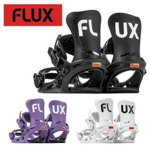 FLUX フラックス バインディング GS ジーエス  レデ...