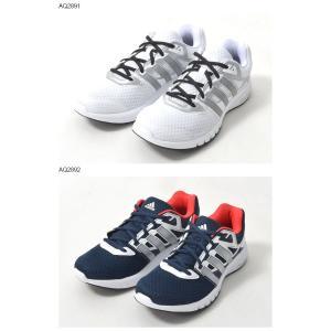 30%off 軽量 ランニングシューズ アディダス adidas Galaxy 2 4E メンズ レディース スーパーワイド 幅広 マラソン ジョギング シューズ 靴 ランシュー|elephantsports|03