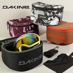 ゴーグルケース DAKINE ダカイン GOGGLE STASH スノーボード スノボ スキー スノー ゴーグル ケース AJ237-230 AJ237230 2019-2020冬新作 10%off|elephantsports