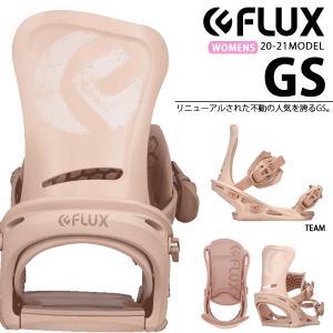 FLUX フラックス バインディング GS ジーエス 201...