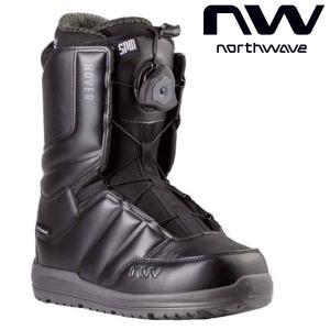 スノーボードブーツ NORTHWAVE ノースウェーブ メン...