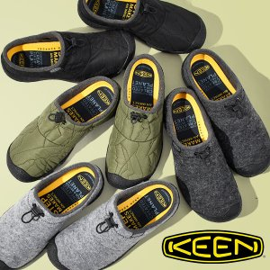クロッグ シューズ KEEN キーン メンズ HOWSER SLIDE ハウザー スライド スリップオン スニーカー シューズ 靴 1021622 1021623 2019秋冬新色 リラックス|elephantsports