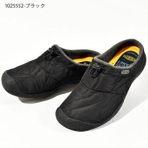 クロッグ シューズ KEEN キーン メンズ HOWSER SLIDE ハウザー スライド スリップオン スニーカー シューズ 靴 1021622 1021623 2019秋冬新色 リラックス|elephantsports|03