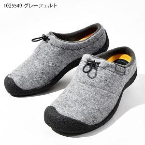 クロッグ シューズ KEEN キーン メンズ HOWSER SLIDE ハウザー スライド スリップオン スニーカー シューズ 靴 1021622 1021623 2019秋冬新色 リラックス|elephantsports|04